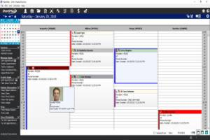 Sample of Dental Software in Interface Image 2