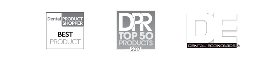 Dental Product Shopper, Dental Products Report Top 50, and Dental Economics Feature