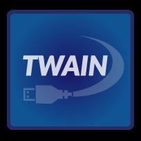 Logo of DentiMax TWAIN Dental Software